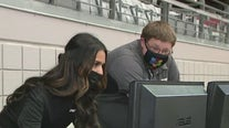 Liberty High School allows students to explore career in broadcasting