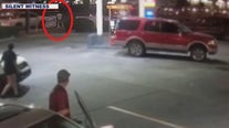 Police release surveillance video capturing hit and run crash in 2020