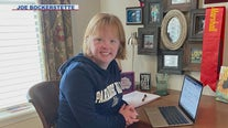 'Amazing Amy' to play for junior college national championship