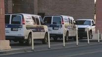 Shooting at Downtown Phoenix hotel kills 1 person