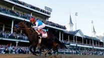 Churchill Downs suspends trainer after Kentucky Derby winner Medina Spirit fails post-race drug test
