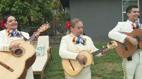 Breaking barriers: Meet the world's first LGBTQ+ mariachi band from Los Angeles
