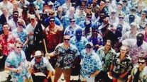 Phoenix woman collects Hawaiian shirts for soldiers overseas