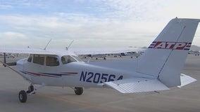 Phoenix flight school offers pilot training as airlines face shortages