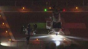 2 dead, 5 injured in crash involving DPS trooper near Wickenburg; US 93 reopens