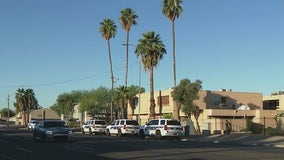 One dead, two critically injured in west Phoenix apartment shooting