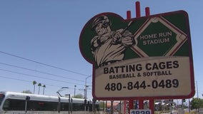 Veteran-owned Home Run Stadium in Mesa struggling to stay open