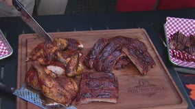 Grilling tips and tricks with Trapp House BBQ