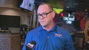 Chompie's speaks on Gov. Ducey's 'Back to Work' plan