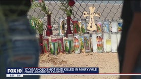 Loved ones plead for justice after teen killed in Maryvale