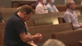 Many Arizona churches allowing fully vaccinated parishioners to ditch face masks