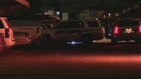 Phoenix Police identifies man killed in shooting at apartment complex