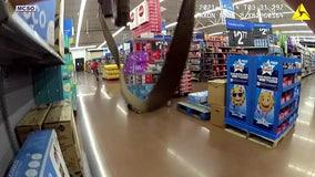 New details surrounding deputy shooting at Queen Creek Walmart released