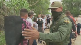 Governors nationwide urging immediate action at U.S. - Mexico border