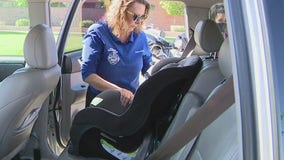 'Click It or Ticket': Goodyear Police begins statewide seatbelt enforcement campaign