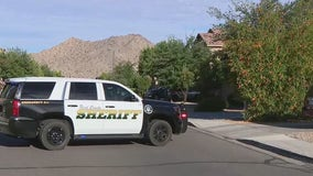 Domestic violence call turns into a deadly deputy-involved shooting in Pinal County