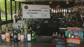 Phoenix nonprofit hosts nationwide bartending competition benefiting hospitality workers