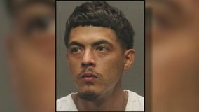 Suspect accused of running over man in Tucson parking lot after argument