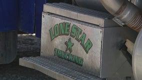 Rising gas prices impacting Arizona trucking industry