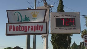 Iconic Duke Photography building could be demolished to make way for Raising Cane's restaurant
