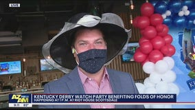 Riot House hosts Kentucky Derby party