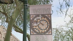 Mesa named a top 5 city for post-pandemic small business recovery in the U.S.