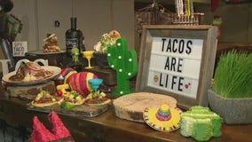 Celebrate Cinco de Mayo with Los Sombreros in Mesa, Scottsdale