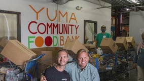 Scottsdale company creates online platform for people to donate to charity