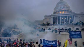 Oath Keepers member from NJ arrested for alleged involvement in Capitol riot