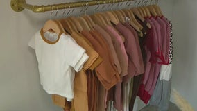 Babyish children's clothing boutique in Phoenix
