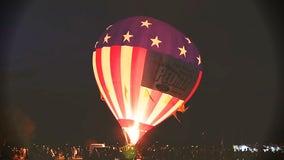 10th annual Arizona Balloon Classic in Goodyear