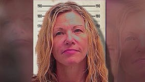 Chandler PD submits murder charge against Lori Vallow for death of former husband