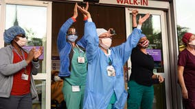 National Nurses Day is Thursday, beginning a weeklong celebration of the profession
