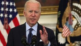 Biden pushes $2.3 trillion infrastructure plan during Louisiana visit