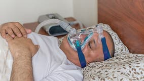 Treating sleep apnea in older adults may reduce risk of dementia, study finds