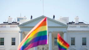 US restores gay and transgender health protections in reversal of Trump-era policy