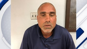 Bullhead City man accused of fatally stabbing stepfather