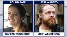 Amber Alert canceled for Daphne Westbrook after teen found safe in Alabama