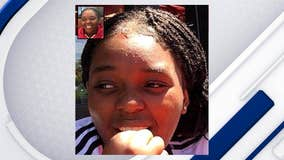 Buckeye Police searching for driver accused of hitting, killing 16-year-old girl