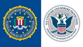 FBI still looking for whoever flew drone near CBP helicopter