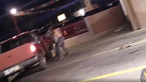 Woman safe after Phoenix Police release video of possible kidnapping