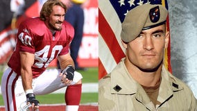 Petition calls for NFL to retire Pat Tillman's No. 40 jersey