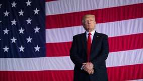 Trump launches new communications platform months after Twitter, Facebook ban