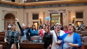 Minnesota's mask mandate ends, officially