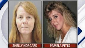 Long suspected of murder, woman confesses but avoids prison
