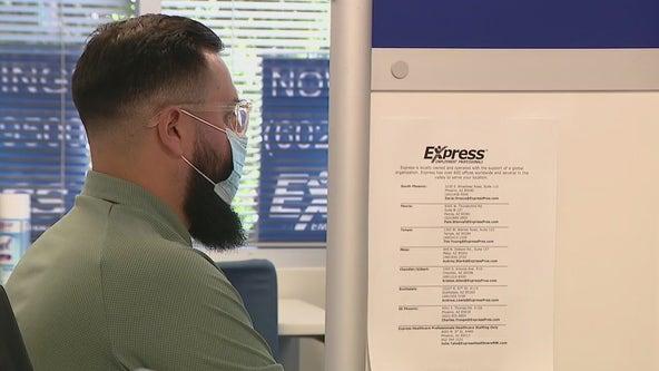 Arizona businesses struggle to hire, while the unemployed struggle to find work