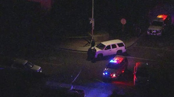 Phoenix PD: Man shot, killed near 91st Avenue and Camelback