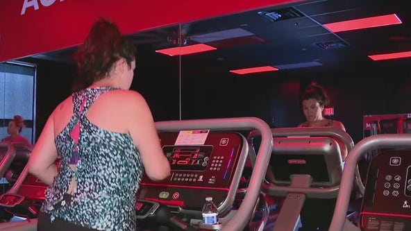 Red Effect Infrared Fitness in Phoenix