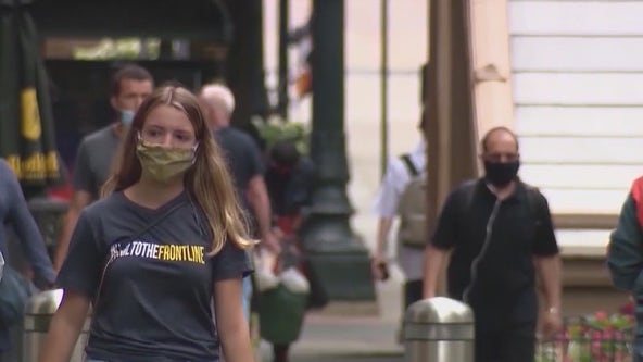 Some Arizonans ready to return to normal life after CDC announcement on mask wearing