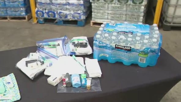 Phoenix Rescue Mission needs donations for summer heat relief campaign